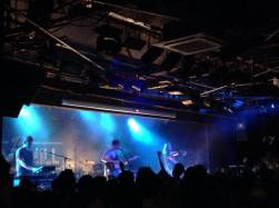Little Comets at the Leadmill 2017